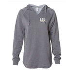 Women's Wave Wash Hooded Sweatshirt