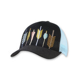 Quiver Trucker Hat
