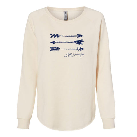 Destination - Wave Wash Sweater