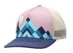 Lunar Trucker Hat