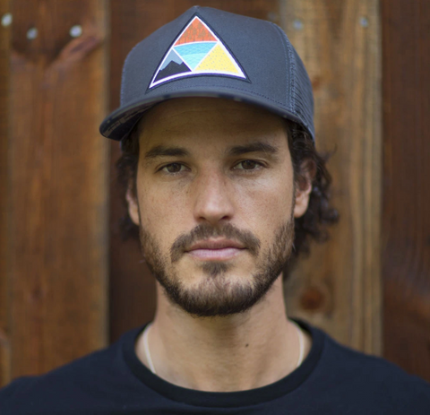Vortex Trucker Hat