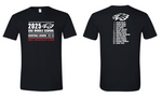 SBC Basketball Tee - 2021