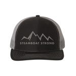 Steamboat Strong TRKR