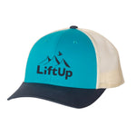LiftUp Trucker Hat