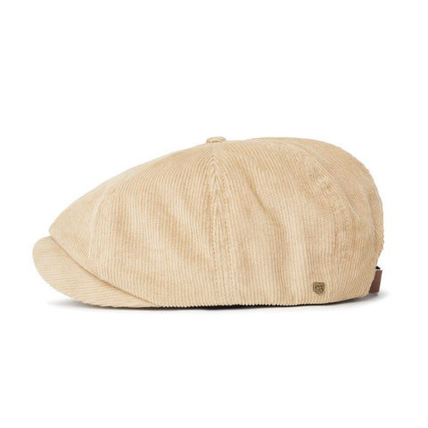 Brood Baggy Snap Cap