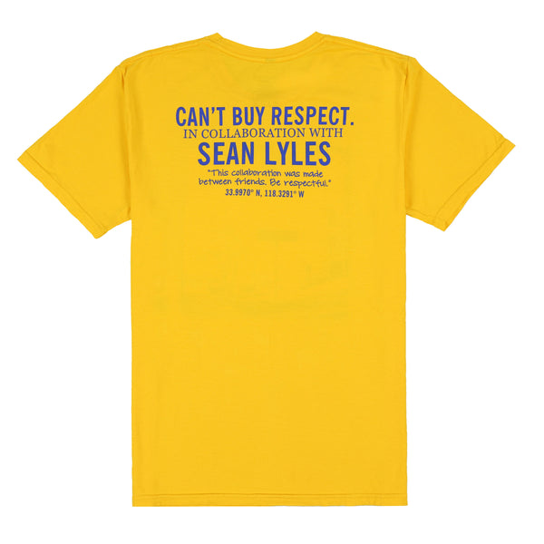 Be Respectful Tee