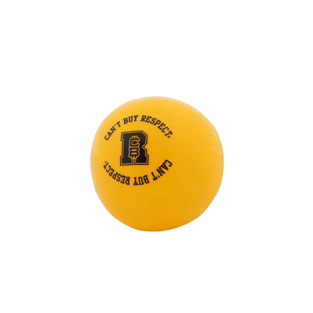 CBR Mini Ball (Yellow)