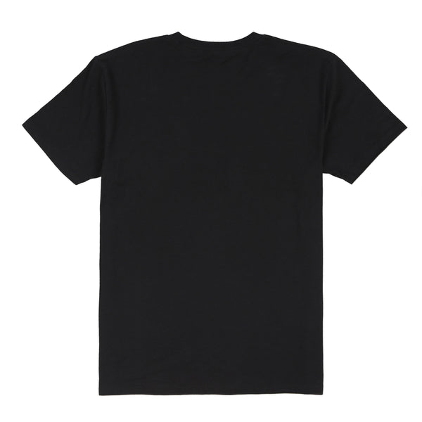 V-12 Engine Tee (Black)