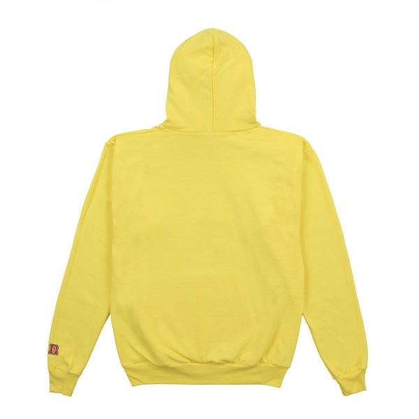Can't Buy Respect Signature Hoodie (Yellow) OG Version