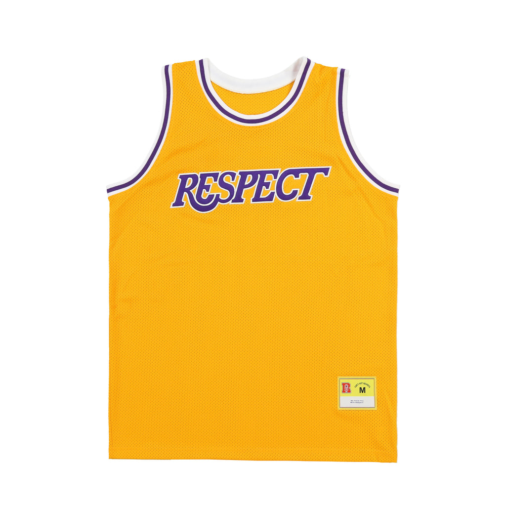 Respect the West Jersey