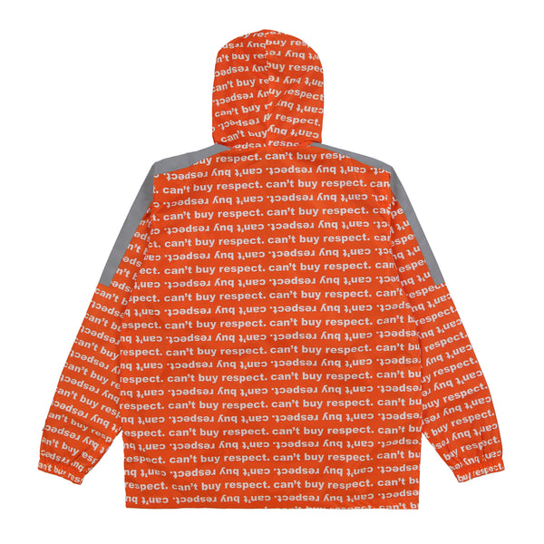 All-Over Anorak