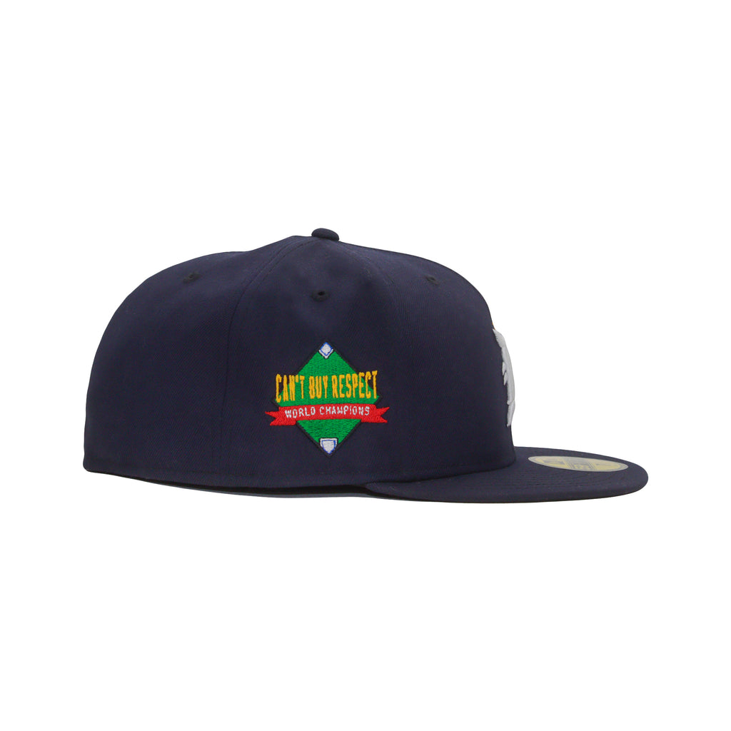 Dedication NEW ERA 59/50 Fitted Cap (Navy)
