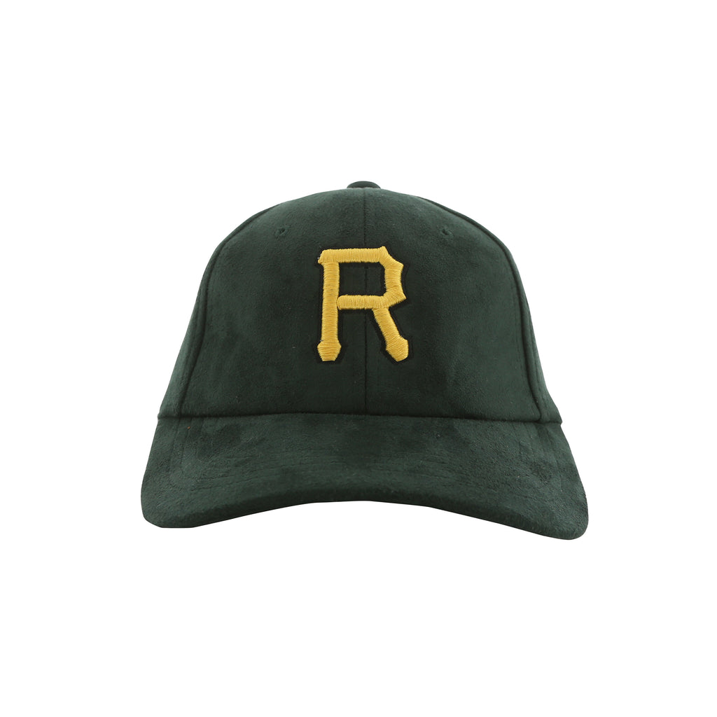 Can't Buy Respect Parker Hat (Green)