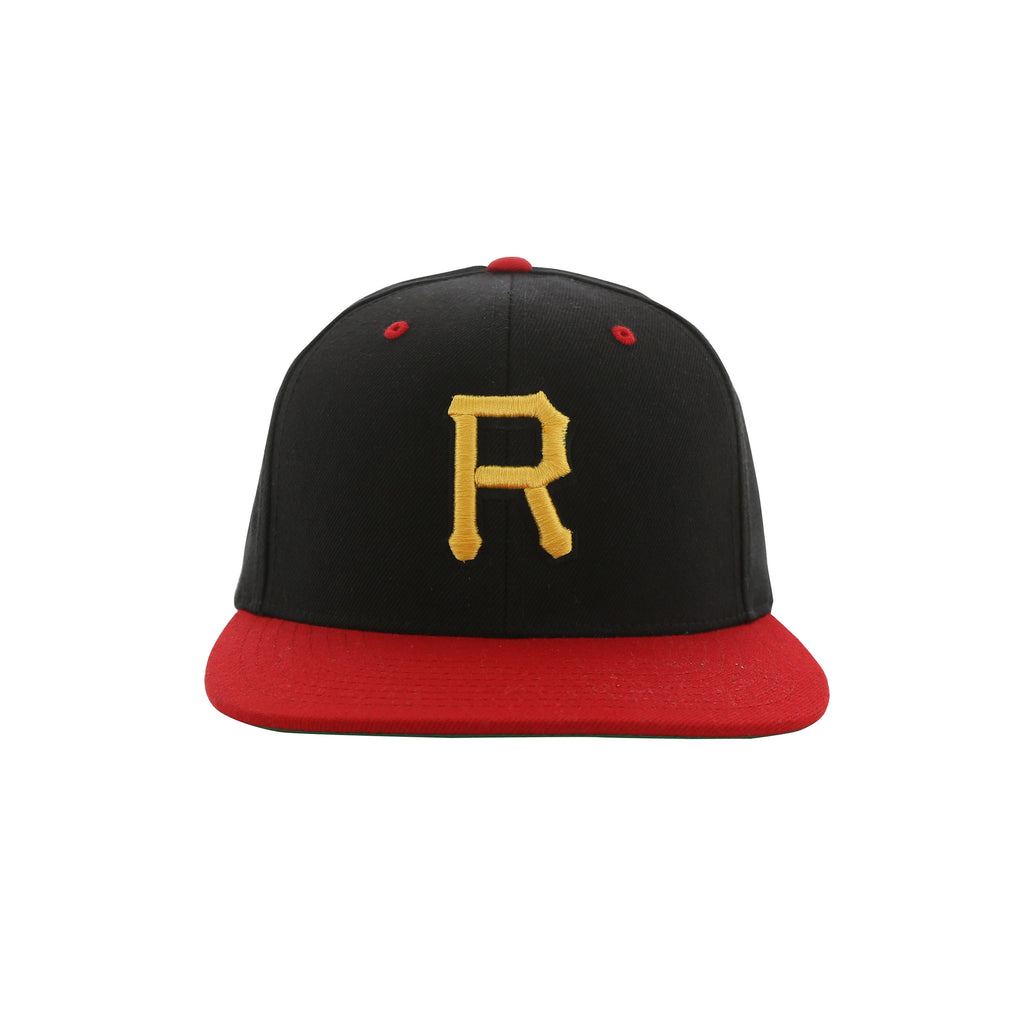 Can't Buy Respect Parker Hat (Black/Red)