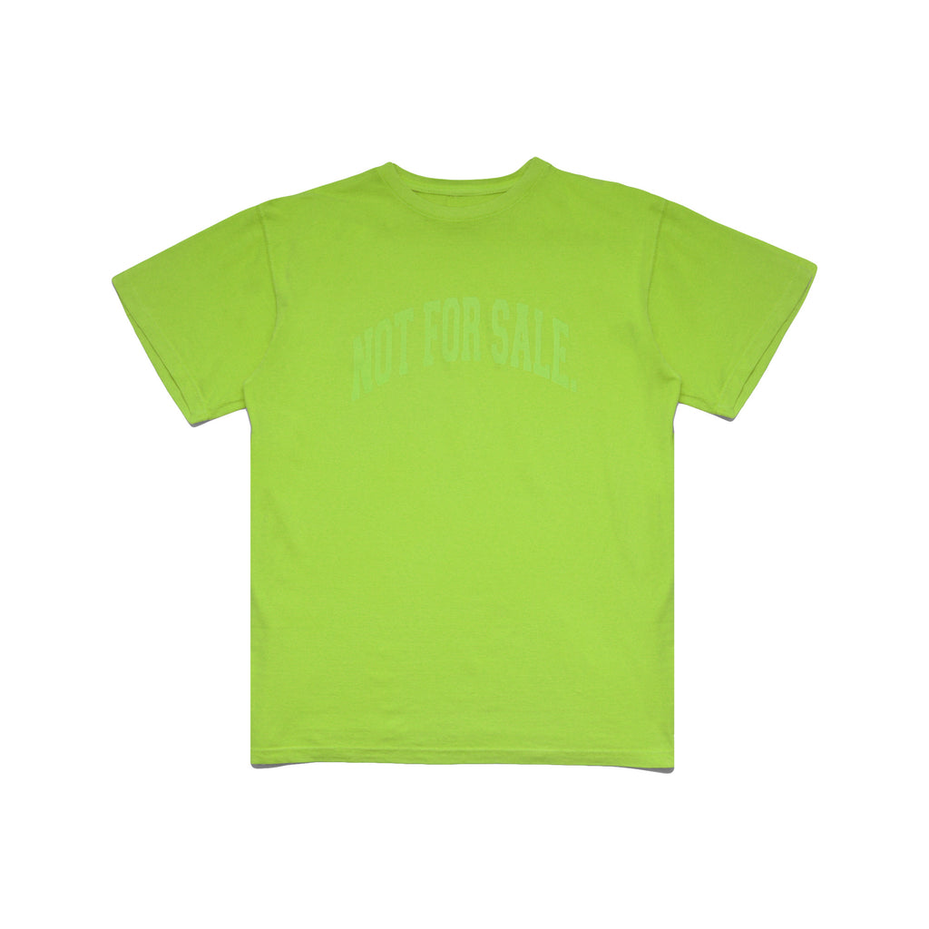 Not For Sale Tee (Kiwi)