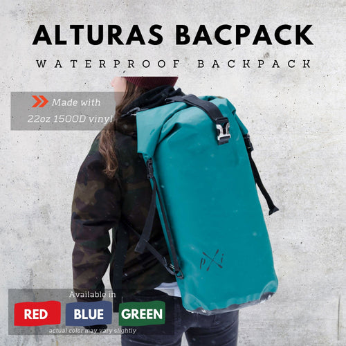 Alturas Backpack