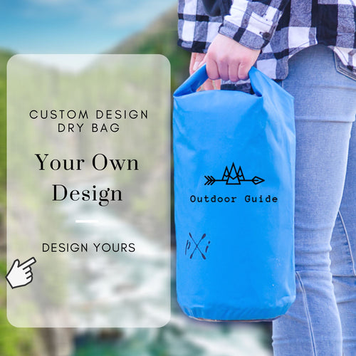 Custom Logo Dry Bag