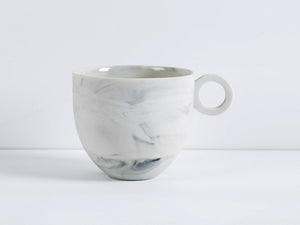 Marbled Mugs