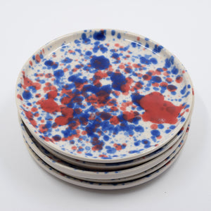 Splatter Saucers