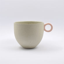 Load image into Gallery viewer, Matt Speckle Grey Mug