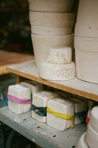 Two day plaster mould making & slip casting course