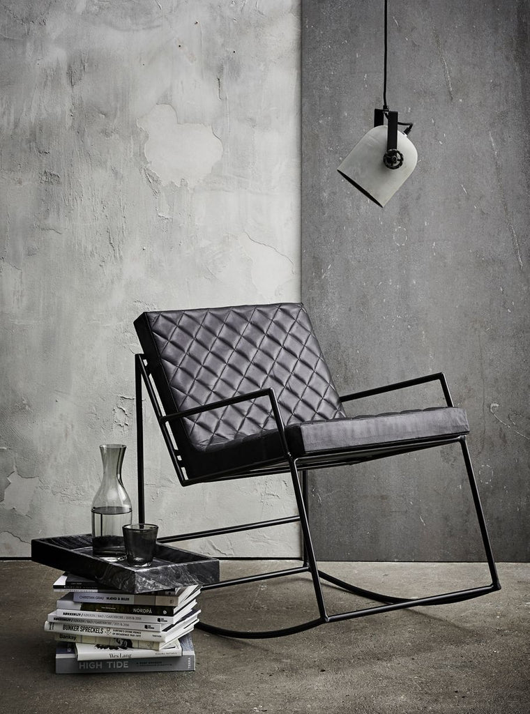 Riyadh Rocking Chair
