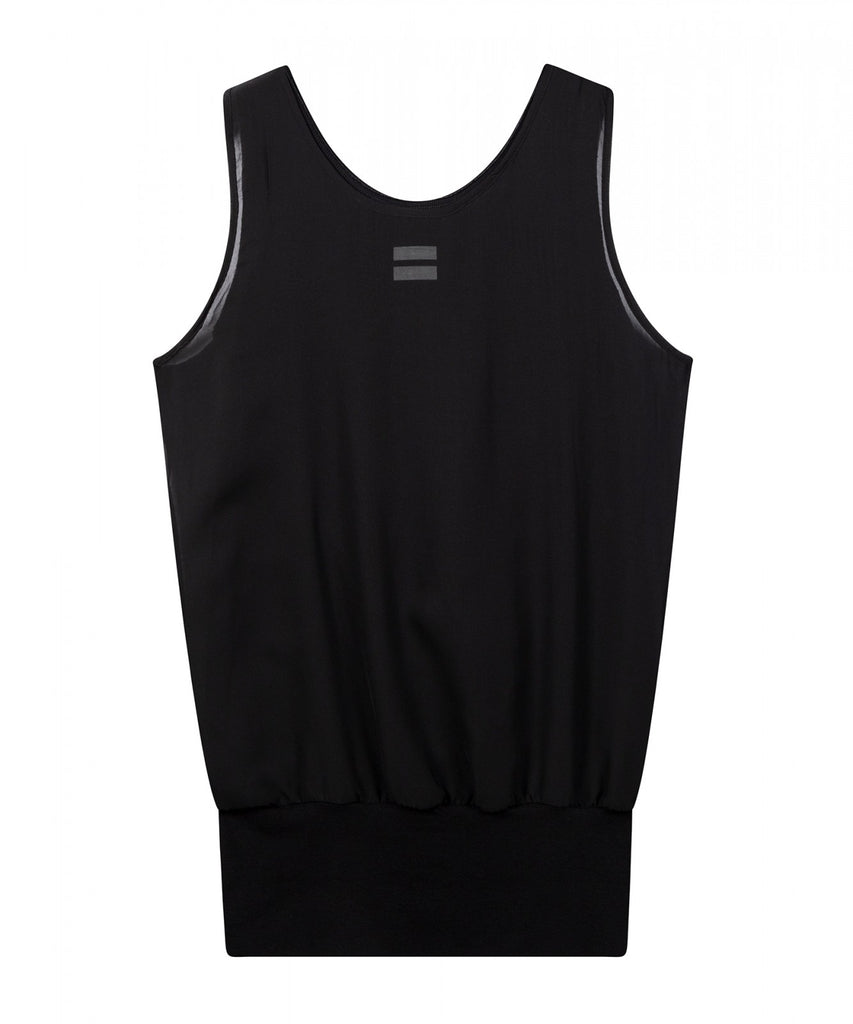 10 Days Amsterdam Sleeveless Top Layers