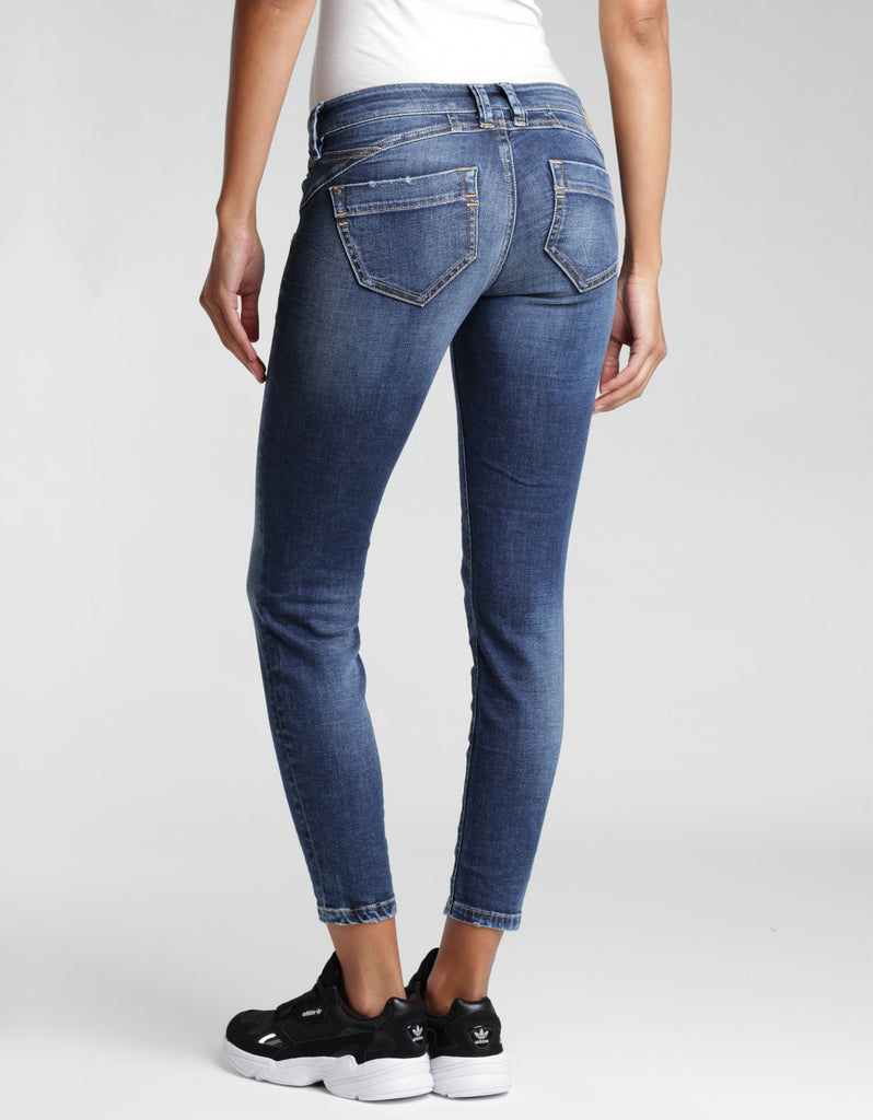 Gang Nena Cropped Denim