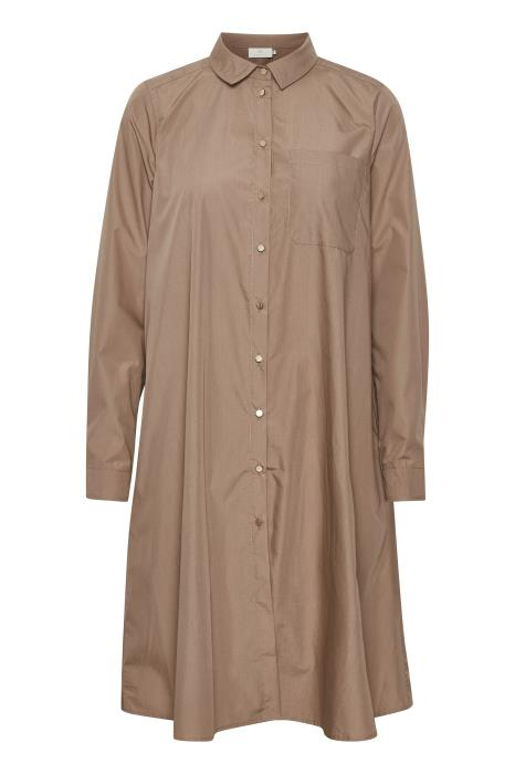 Kaffe KAbeata Shirt Dress