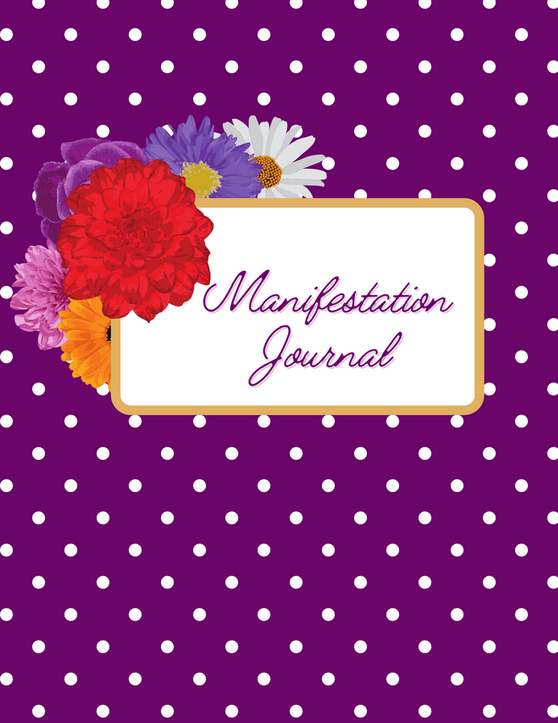 Manifestation Journal