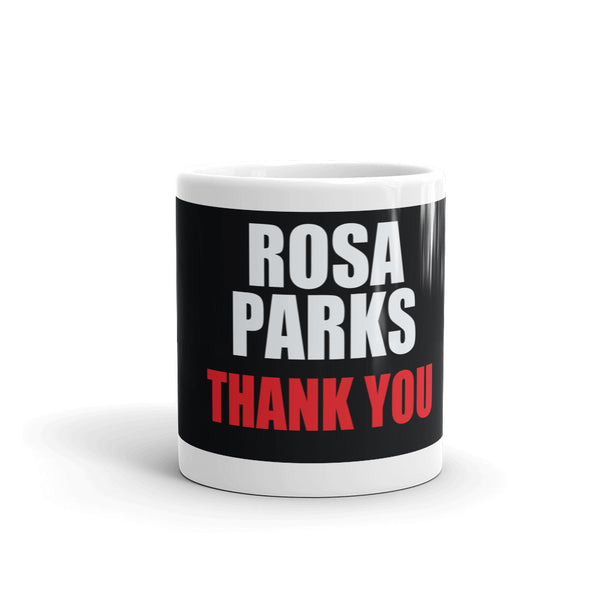 Homage Rosa Parks Coffee Mug