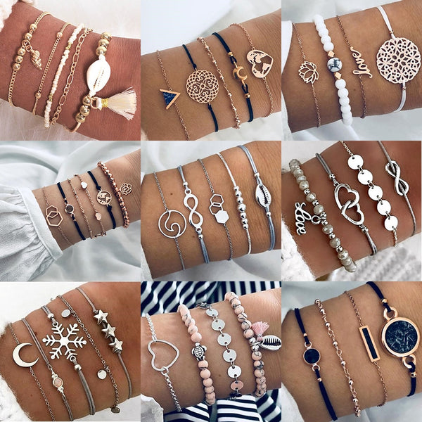 Jewelry Bracelets & Bangles for Women's