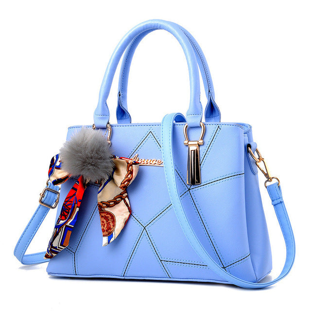 High Quality Women's Famous Leather Handbags