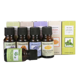 Floral Essential Oil for Diffuser Aromatherapy Oil Pure