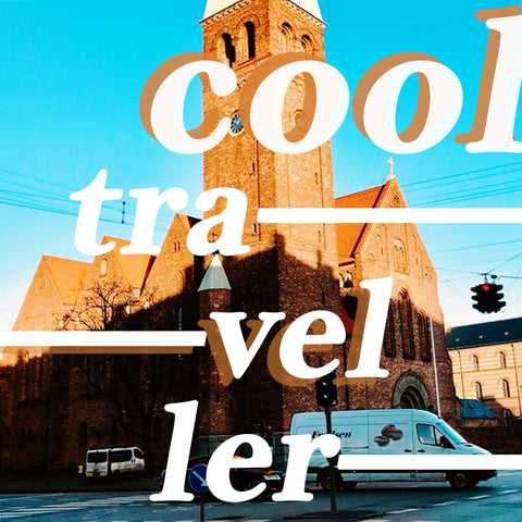 Cool Traveller Lifestyle