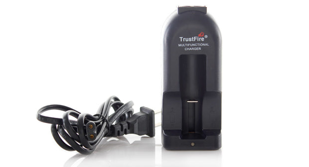 Trustfire TR-002 Charger - CoolStuff168PH