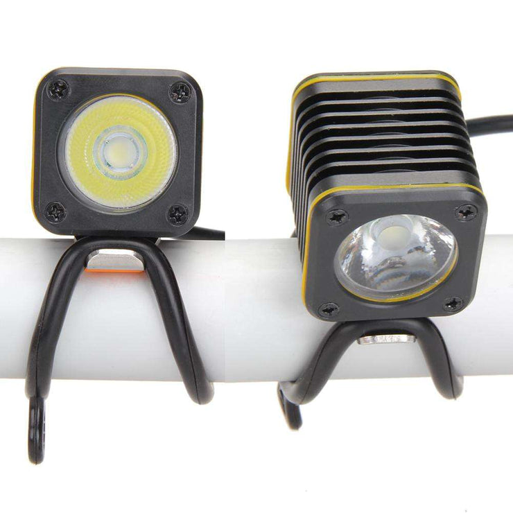 Mini USB Bike Light (Without Battery)