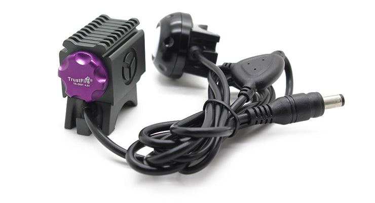 Trustfire TR-D001 TinyBlast Headlight (600 Lumens) - CoolStuff168PH