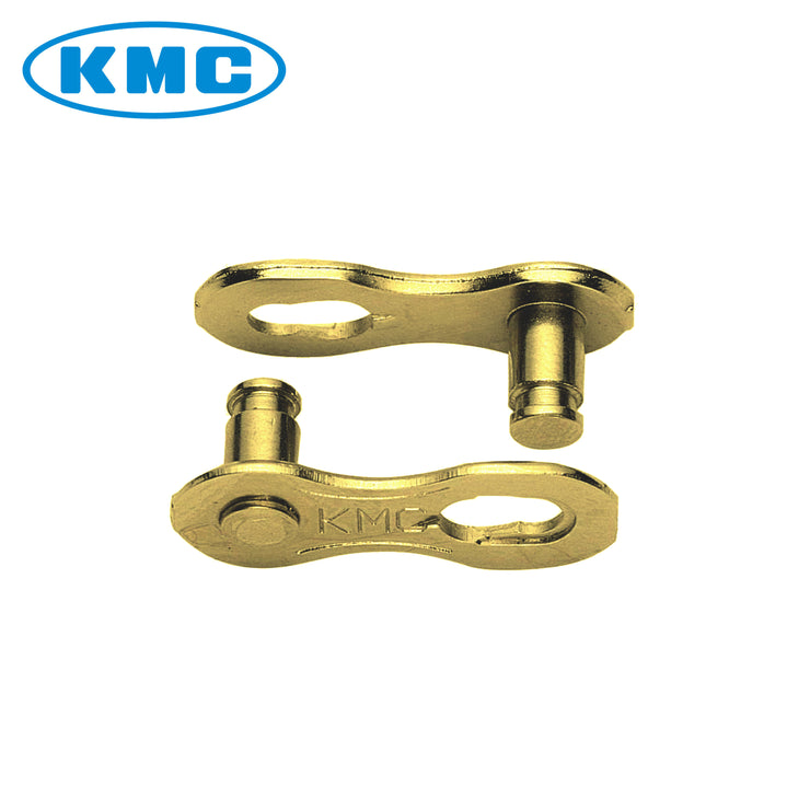 KMC Chain Missing Link