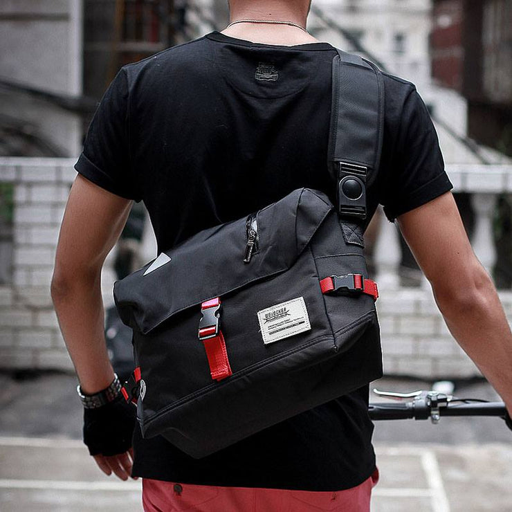 WeRocker Messenger Bag - CoolStuff168PH