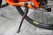 Weapon Bicycle Side Stand for Mountain Bikes