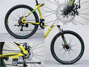 "Trinx Limited Edition C520 27.5"" Mountain Bike - CoolStuff168PH"