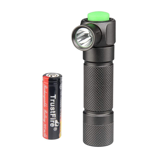 Trustfire TR-Z2 LED Flashlight (280 Lumens)