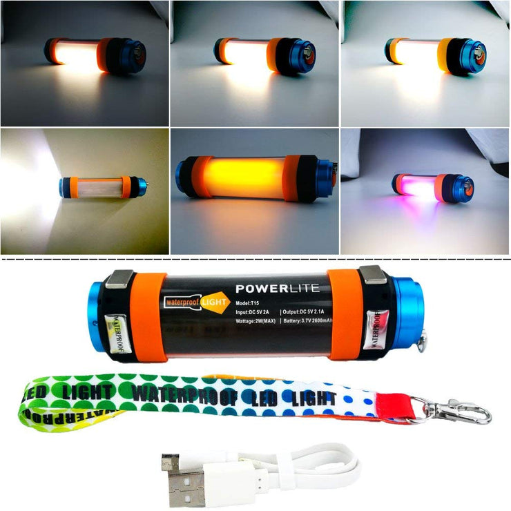 PowerLite Multifunctional Light - CoolStuff168PH