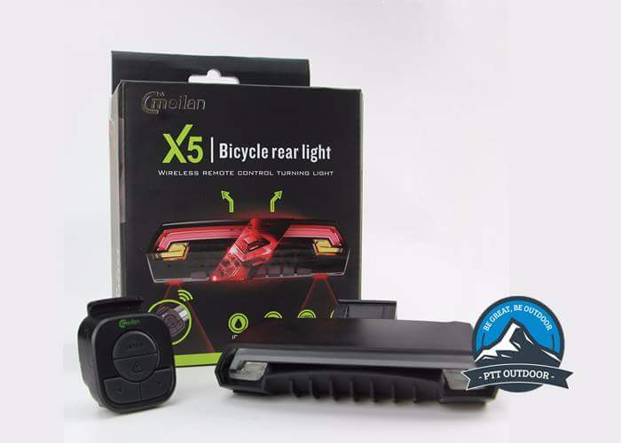 Meilan X5 Remote Controlled Signal Light - CoolStuff168PH