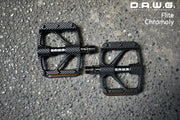 DAWG Flite Chromoly Axle Pedals