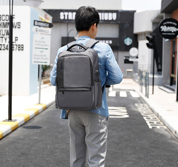 Arctic Hunter Business Backpack