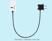 Portable Charging Station - CoolStuff168PH