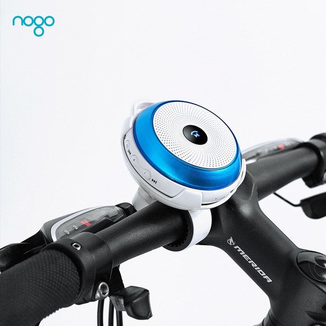 NOGO Bicycle Bluetooth Speakers