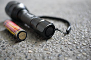 Trustfire C8-T6 Led Flashlight (1000 Lumens) - CoolStuff168PH